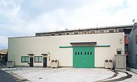 新光機器(株) 名古屋第3工場